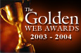 2002/03 Golden Web Award Winner